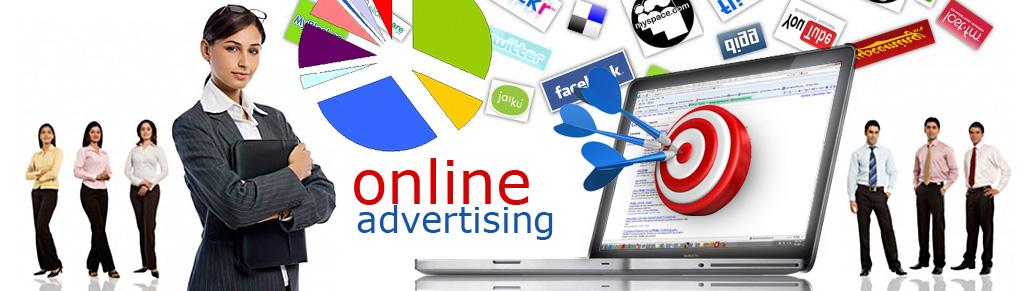 internet oglašavanje